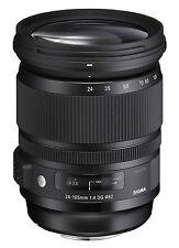 Sigma Kamera-Objektive mit Sony E-mount-ANschluss