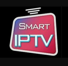 6 month Iptv sub smart tv,Mag box , andriod, fire stick, guaranteed support