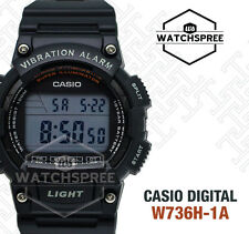 Casio Digital Watch W736H-1A