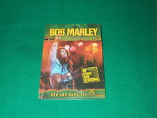 Bob Marley - Up Close And Personal dvd
