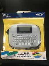 Brother P Touch Pt M95 Handy Label Maker Printer