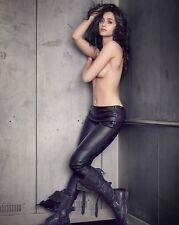 Emilie De Ravin Glossy 8x10 Photo  2