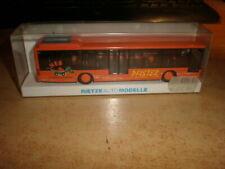 Rietze #61365 HO 1/87 SETRA S319 NF Bus PFISTER        MIB (50/016)