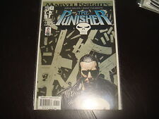 THE PUNISHER #7 Garth Ennis Marvel Kinghts Comics - NM 2002