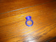 Replacement Pretty Pretty Princess BLUE RING Game Piece