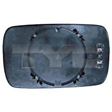 TYC Side Mirror Glass For BMW E34 E36 E39 8119724