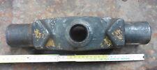 Pendel für Lastarm-Anbauschelle Weimar Bagger T174 evtl. T159 T188 TIH 445 IFA