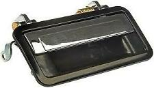 Outside LEFT DRIVERS  Exterior Chrome Door Handle for Roadmaster Caprice Impala