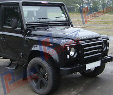 LAND ROVER 90/110 SVX Front External Roll Cage Protection & Performance Ltd