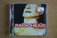Radiohead ‎– The Bends    (C529)
