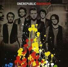 Waking Up - Onerepublic CD INTERSCOPE