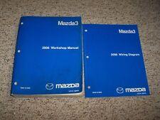2006 Mazda3 Mazda 3 Workshop Shop Service Repair Manual i s Grand Touring
