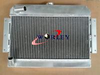 Aluminum Radiator For MGB GT/Roadster TOP-FILL 1968-1975 1974 1973 72 71 70 69