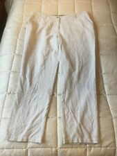 Rohan Ladies Tunis Trousers Size 16 - Excellent Condition