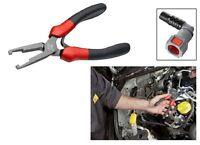 Facom Tools Petrol Diesel Fuel Line Pump Quick Fit Connector Pliers Tool