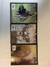 Primitive Archer Magazines