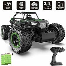 Remote Control Car, 1:14 Scale High Speed Off Road Racing Vehicle Truck