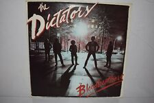 The Dictators - Bloodbrothers LP (German Import)