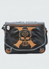 Officially Licensed Suicide Squad Taskforce X Courier Bag