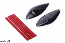 Yamaha YZF R6 2008 - 2013 Carbon Fiber Tank Side Guards By Bestem SYDNEY