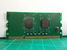 CB423A 256 MB DDR2 144-pin DIMM HP LJ CP5225dn Printer Memory RAM (UK Stock)