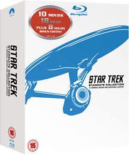 Box Set Blu-rays