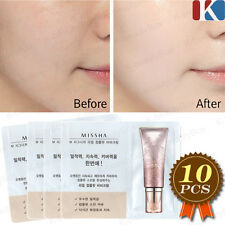 MISSHA M Signature Real Complete BB Cream 2g #21. Light Pink Beige * 10pcs