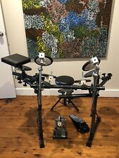 Roland TD-7 Electric Drum Kit