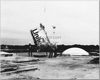 SPACE SHUTTLE CHALLENGER REMAINS STORED @ CAPE CANAVERAL 8X10 NASA PHOTO (CC561)