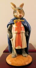 "Royal Doulton Bunnykins Figurine - ""King Richard"" Db245"