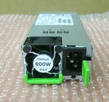 Fujitsu Primergy RX2540 M1 800W A3C40175928 S26113-F574-L13 Power Supply Module