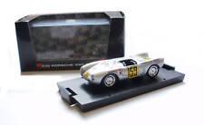 Brumm R235A Porsche 550 RS Panamericana 1953 Karl Kling - 1/43 Scale