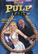 All-New Pulp Tales Number 2-2000-H.J. Ward, Liam O'Neill, Kevin Simon