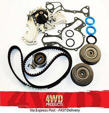 Water Pump [GMB]/Timing Belt/Idler Tens'r kit -Pajero NF NG NH NJ NK 3.0-V6 6G72