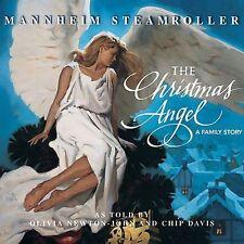 New: Mannheim Steamroller: Christmas Angel Dolby Audio Cassette