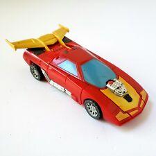 Transformers Hotrod G1 Reissue Walmart Exclusive Action Figure *Please Read*