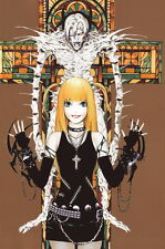 """045 Death Note - Japanese Animation Cartoon Anime 24""""x36"""" Poster"""