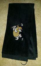 """Barney Rubble """"Flintstones """" Golf Towel"""