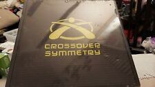 Crossover Symmetry Individual Exercise Package with Squat Rack Attach Elite NEW