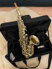 Sopran Saxophon, Neff 100% spielbar, gebogenes Sopran, Bb, curved
