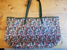 Cath Kidston Large Floral Ditsy  Bag- 50cm x 28cm x 17cm - Brand new