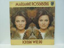 Marianne Rosenberg – Vinyl LP – Ich bin wie Du