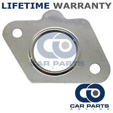 para Ford Focus 1.6TDCi 109 ECOnetic Mk2 (2009-2012) Válvula EGR junta METAL