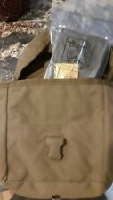 USGI IFAK Individual First Aid Kit MOLLE Pouch Coyote Brown & sealed bandage NEW
