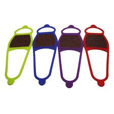 1x Anti Slip Shoe Boot Grips Ice Cleats Spikes Snow Gripper Non Slip CramponsM&C