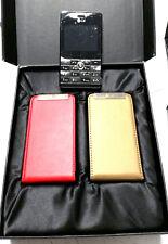 LG KE820 Black Unlocked Triband GSM  Cellular Phone with 2MP Camera,Blueooth.