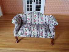 Puppenhaus Sofa von CREAL 1:12