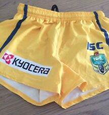 Manly Warringah Sea Eagles  Player Issue Match  Shorts  Jersey Wolverine