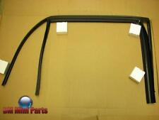 BMW E90 Rear Right Door Window Guide 51347060258