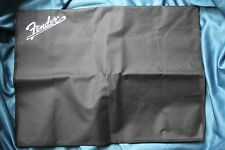 NEW Improved Fender Amp Cover For '65 Twin Reverb, Black, MPN 0050250000
